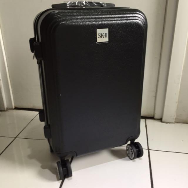 SK II Luggage Black Original