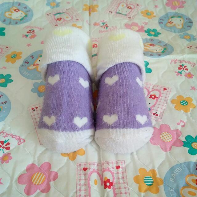 Soft Socks