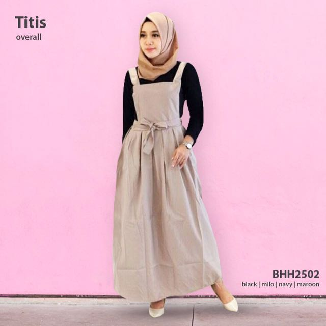 Titis Overall