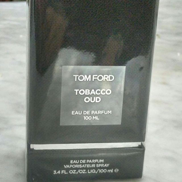 Tom Ford Tobacco Oud 100ml
