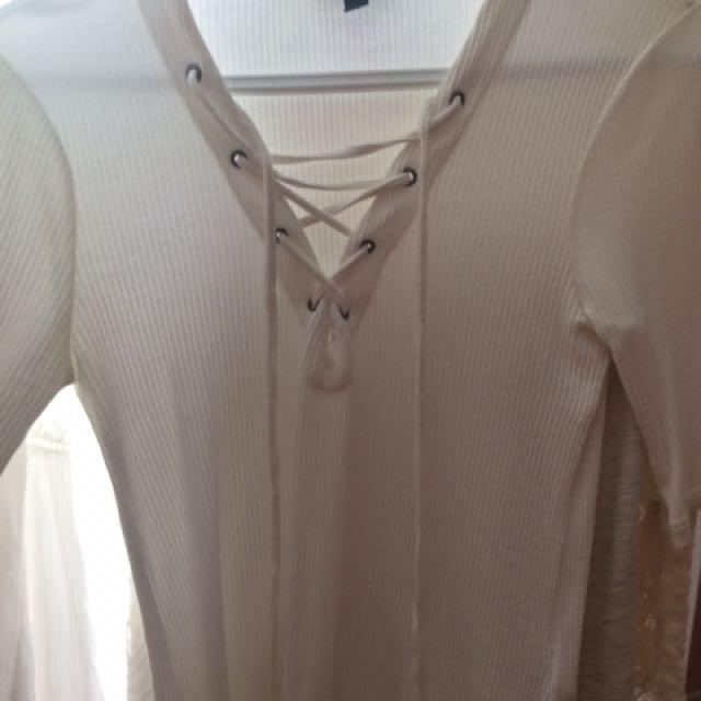 Top shop Quarter Length Sleeve