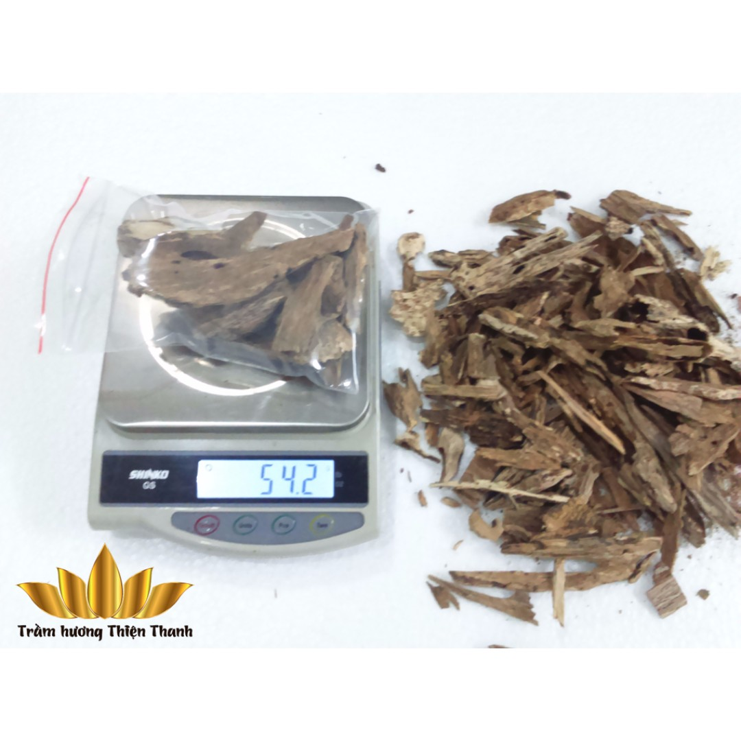 VietNam Agarwood chips Rank A - 1 kg/item - Oud - Resin- عود