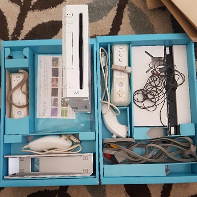 Wii Sports NEGO