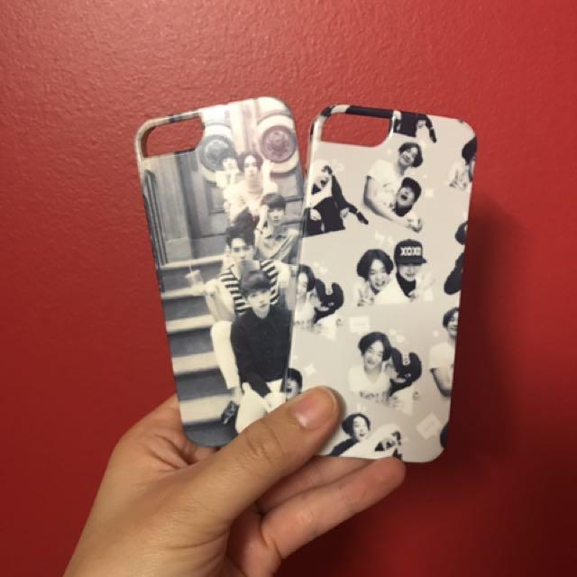 Winner iphone 5 cases