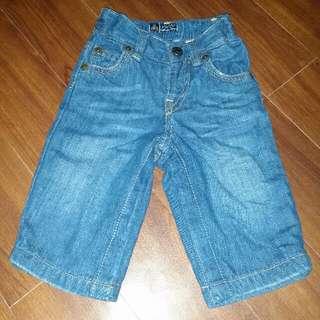 Pre Loved Baby Pants GAP