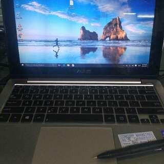 secondhand laptop