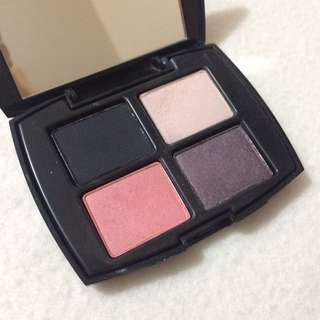 Lancome Eyeshadow Travel Pallete