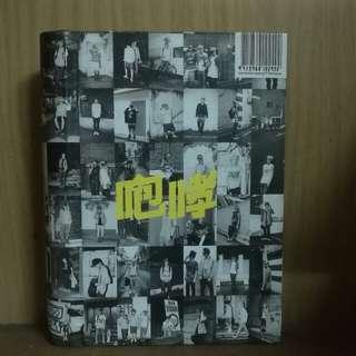 EXO XOXO 咆哮 正规一辑 中文版