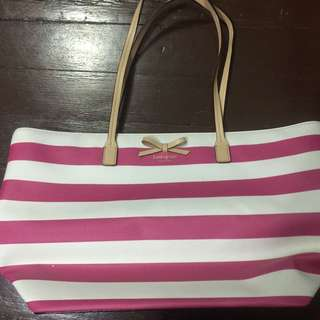 [Preloved] Authentic Kate Spade Bag