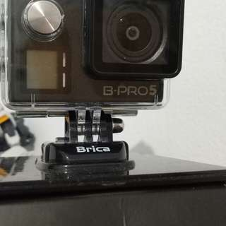 B Pro Action Cam