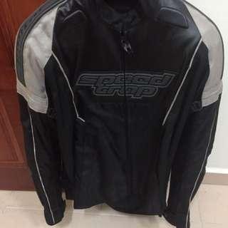 Rider jacket Contin