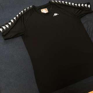 Gosha Rubchinskiy X Kappa T Shirt