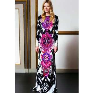 Emilio Pucci Dress Inspired