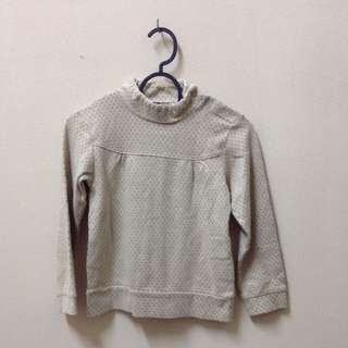 🌸5-6 years sweatshirt