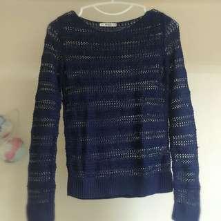 REPRICED!!! Bershka Knitted Sweater