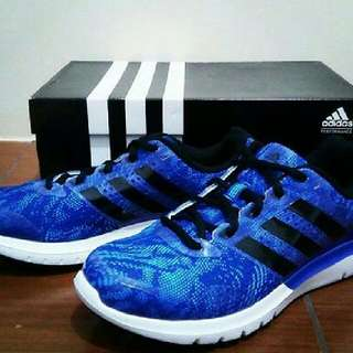 Adidas Womens Duramo Elite 2w ORIGINAL Running shoes