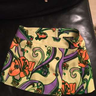 Dolce And Gabana Skirt