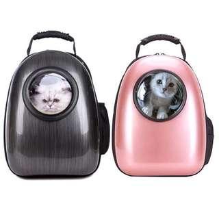 貓狗外出背包