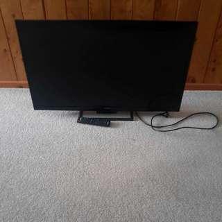 "Veon 39"" LED TV"