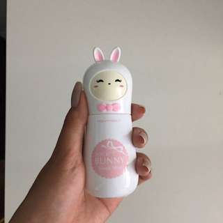 Cute Bunny Face Mist