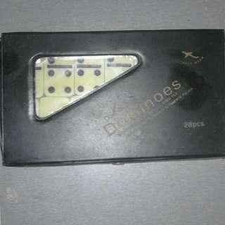 Antique Domino Big