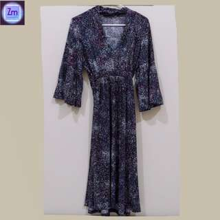 Max Purple Dress (DSPNO#16)