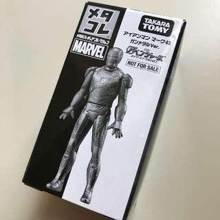 Marvel Takara Tomy Ironam