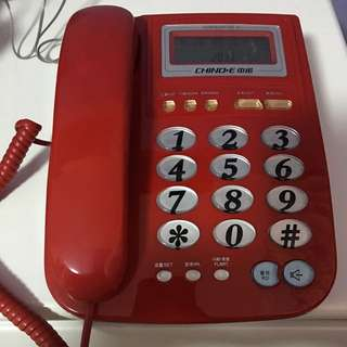 Brand new Multi Function Telephone