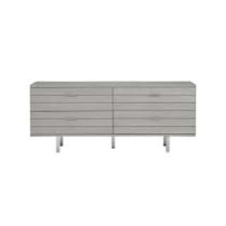 CB2 - linear low cabinet