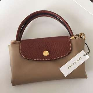 Authentic Longchamp Le Pliage SMALL SIZE