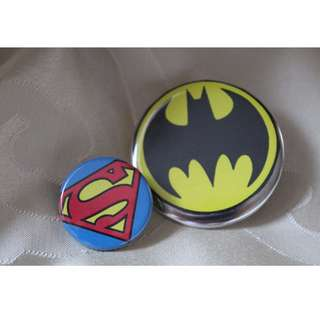 Custom and Premade Buttons