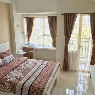 Sewa Apartment Margonda Residence 5 Depok (Transit, Harian, Bulanan, Tahunan)