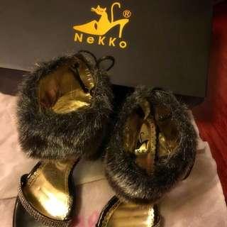Nekko 👠 個性皮草~