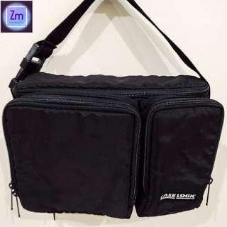 CASE LOGIC Accs. Bag  (MSLA#5)