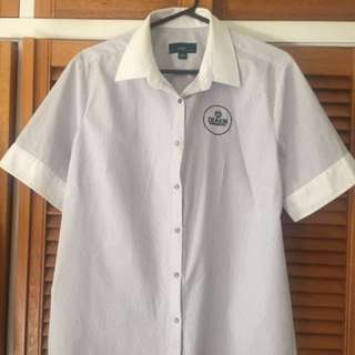 Size 16 Deakin Nursing Uniform