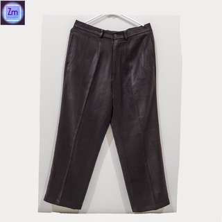 Mike de La Rosa Brown Pants  (DSPNO#13)