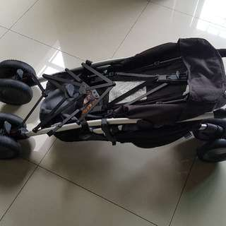 Chicco Multiway Baby Stroller