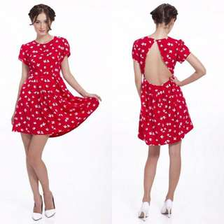 Dreulona dress