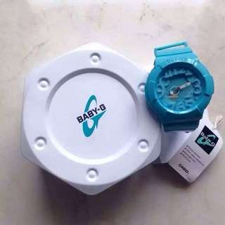 New original Baby-G for sales!!!