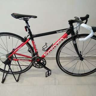 FINAL Price Drop! 9kg Road Bike Racer SMALL