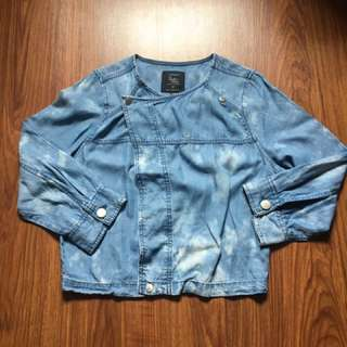 Cotton On Soft Denim Jacket