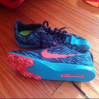 Nike Spikes BRAND NEW