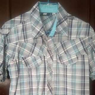 H & M Polo Shirt
