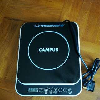 Campus 電磁爐 Induction Heater