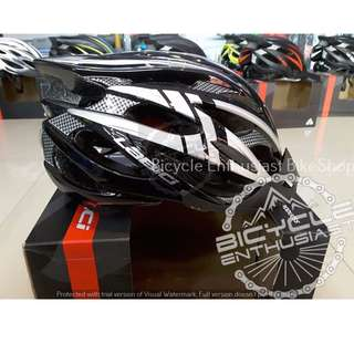 La Bici Helmet with Led Blinker #MTB Helmet #Roadbike Helmet #Bike helmet #Bicycle Helmet