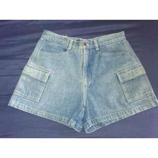 Classic Hot Pants