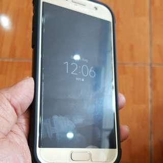 Samsung Galaxy A5 2017 SME