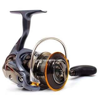 094060cad16 Daiwa - 2015 Luvias 2510PE-H - Spinning Reel