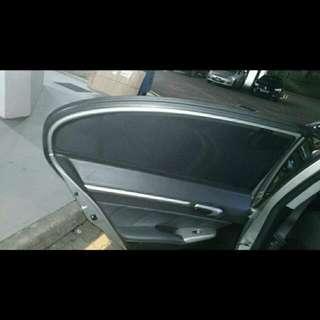 Honda Vezel/hrv Magnetic Shade