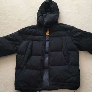 Etnies Puffer Jacket